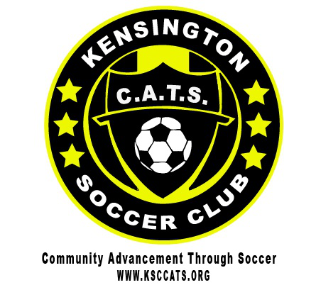 KSC CATS Spelled Out With Website